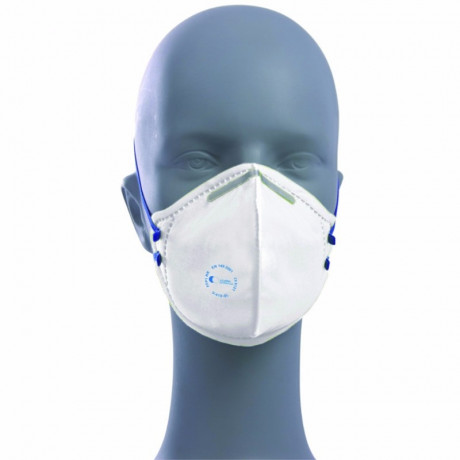 Mascarilla plegable Irudek Protection IRU 410 SL