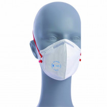 Mascarilla plegable Irudek Protection IRU 420 SL