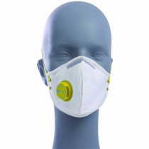Mascarilla plegable Irudek Protection IRU 430 SLV
