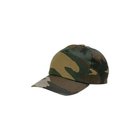Gorra - Jungle