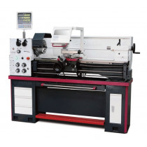 Torno de precisión totalmente equipado TH 3610D