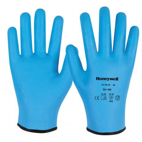 Guantes DEEP BLUE G231(10 pares)