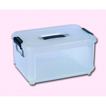 Clak Box Mini 9 L 345x240x180 mm (4 Unds)