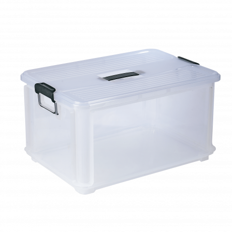 Clak Box Mini 30 L 485x335x260 mm (3 Unds)