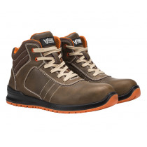 Bota de seguridad Force s3 src metal free 707006