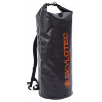 DRY BAG - Impermeable, con correas de mochila