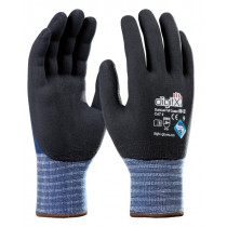 12 pares de Guantes Gama Digitx Duralux Coated
