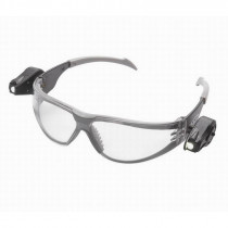 LED LIGHT VISION Gafas PC incolora AR y AE con luces Led 11356-00000M (20 gafas)